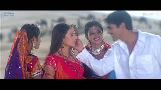 Tere Ishq Me Pagal Ho Gaya - Humko Tumse Pyaar Hai 2006 Video Song HD- Udit Narayan & Alka Yagnik