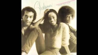 Shalamar - Somewhere Thre