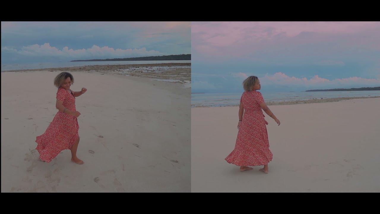 Ternyata Sia-sia - Pace Korido    Asher D    JeiinQuenn (Officiall Music Video)