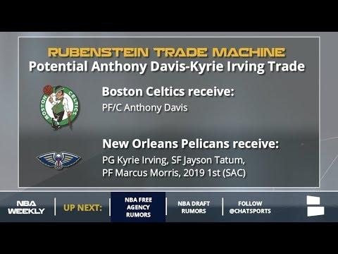 LeBron James free agency: Boston Celtics fans should hope LeBron stays in the East | Matt Vautour