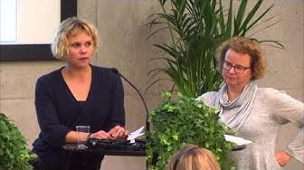 Laura Kolbe, Jenni Karjalainen, Tero Lausala, Antti Alaja: Technological Change and Inequality