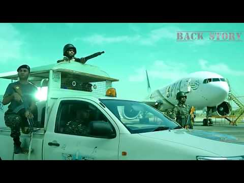 """""""Maula""""  -  tribute to Airport Security Force Pakistan - New song 2018 thumbnail"""