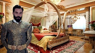 Султан моего сердца Али Эрсан Дуру как живет и его тайны Нам и не снилось
