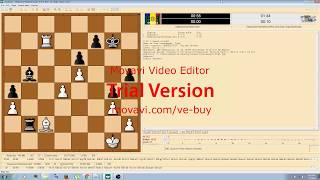 Deep Junior 13 elo 3037 vs Andscacs 0 86 elo 3007