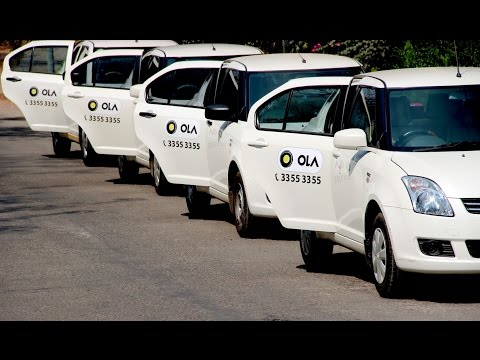How To Download Olacabs App On PC(windows 7/8/8.1) Free - Tutorial