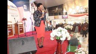 Wewe ni Baba (LIVE) - Martha Mwaipaja