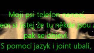 LA4 moji psi telefon nenosí+text (Produkce DJ Wich)