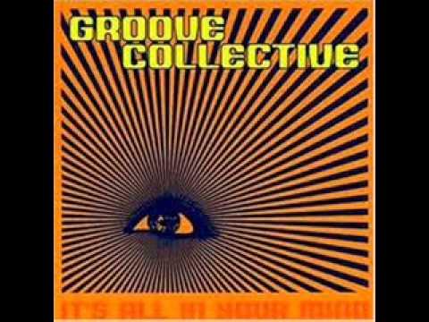Groove Collective - Stargaszer (ft. Chucho Valdes)