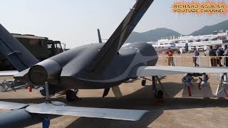 China Innovation! Most Advanced Military Technologies Unveiled in China