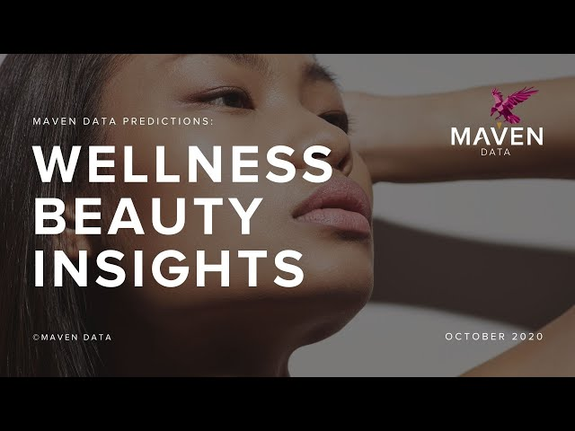 GLOBAL WELLNESS PREDICTIONS - BEAUTY
