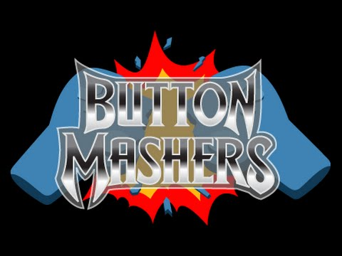 The Button Mashers Interview: Michael Gough