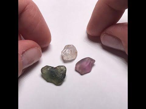 Ilakaka Sapphires #15.850