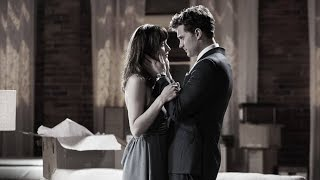 Jamie Dornan - Fifty Shades Of Grey: All Trailers in 1 (Version 2)