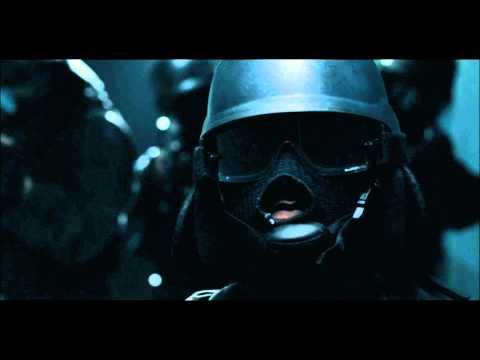 Shellshock - Noisia (feat. Foreign Beggars) [Official Video]