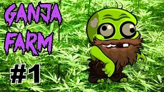 NGT Bacon Zombies on the GANJA FARM!▐ Call of Duty World at War Custom Zombies Map/Mod