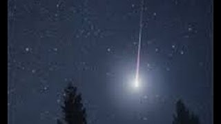 NASA meteor shower lyrids 23 april 2013