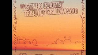 Ocean Avenue - The String Quartet Tribute To Yellowcard