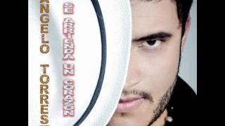 Angelo Torres - Se Arrienda un Corazón