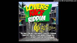 Jack Radics - Lady Love