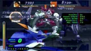 Let's Play Xenogears (blind) Part 57: D'oh I Missed