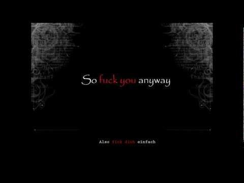 Placebo - Fuck You [lyrics]