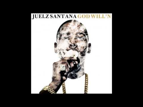 Juelz Santana -- Blackout (Feat Lil Wayne) Lyrics HQ/CDQ