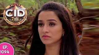 CID - सी आई डी - Gone With The Wind - Episode 1094 - 26th June, 2017