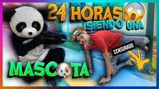 24 HORAS SIENDO UNA MASCOTA 🐶!! | Yolo Aventuras