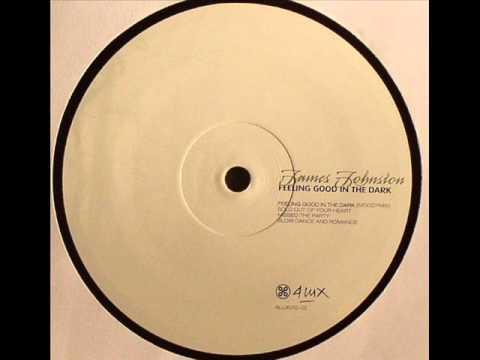 James Johnston - Slow Dance & Romance (4lux)