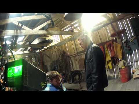 Taken 3: Behind the Scenes Full Movie Broll - Liam Neeson, Maggie Grace, Famke Janssen
