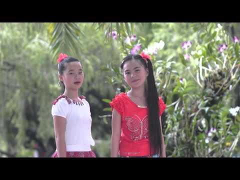 Chuồn chuồn ơi - Hoài Thương - Kim Ánh