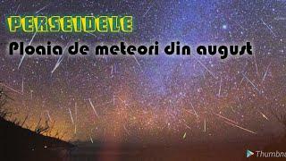 Perseidele-
