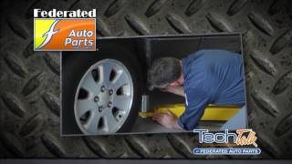 Federated TechTalk #78 - Federated Car Care