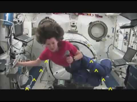 ISS Hoax - The International Fake Station