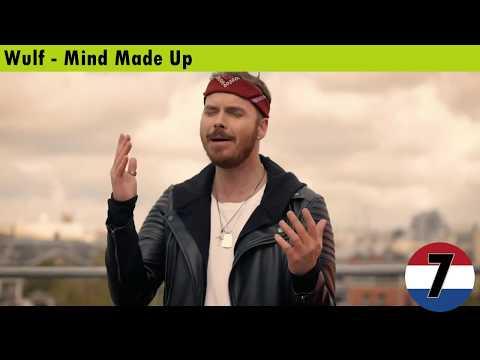 Dutch Pop Songs 2017