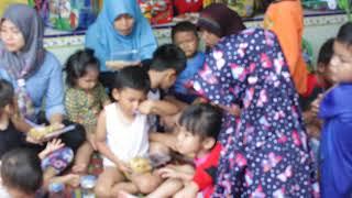 KEGIATAN RENANG SYARIF AR-RASYID ISLAMIC SCHOOL MEDAN