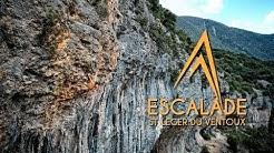 ESCALADE - St Léger du Ventoux