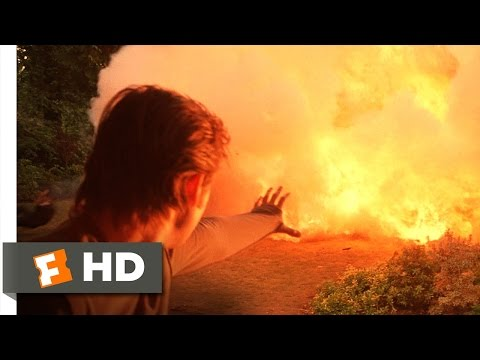 X2 35 Movie   Pyro Gets Hot 2003 HD