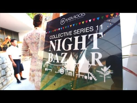 Collective Series 11 - Night Bazaar
