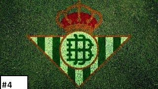 Fifa 16 Karriär Real Betis #4 Leandro Damião Es Da Boi