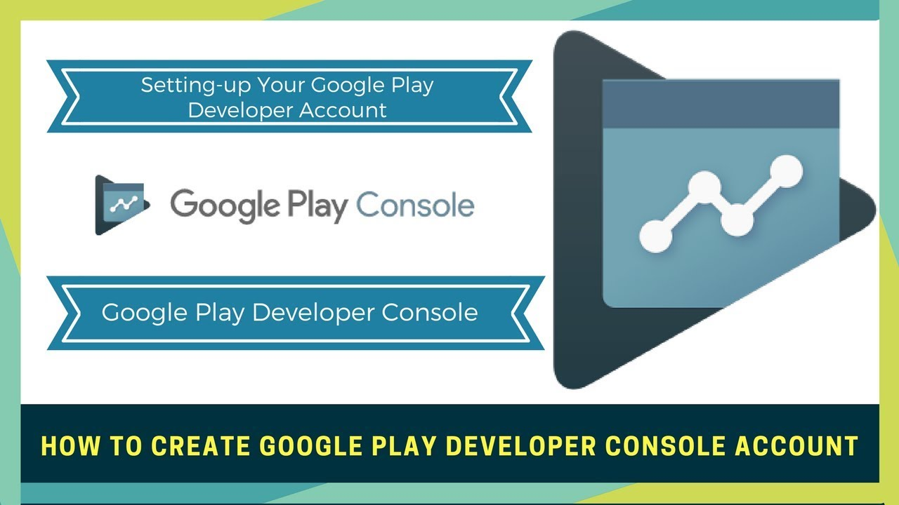 How to create a youtube account without using google play developer