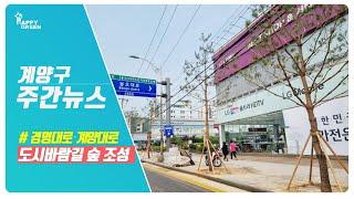 6월 3주 계양주간뉴스 영상 썸네일