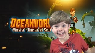 Oceanhorn: Monster of Uncharted Seas | Mobile Games