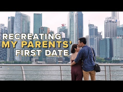 Couple Recreates Parents' First Date | ZULA Tries: EP 15