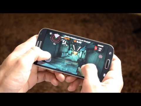 Видео обзор Samsung Galaxy S4 i9505 (Китай)