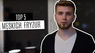 TOP5 - MĘSKIE FRYZURY 2016 | Justin Bieber, Zayn Malik, Drake Hairstyle