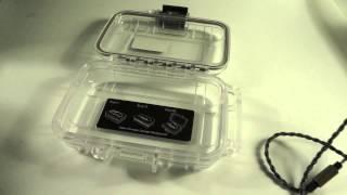 распаковка и миниобзор наушников Fidue A83