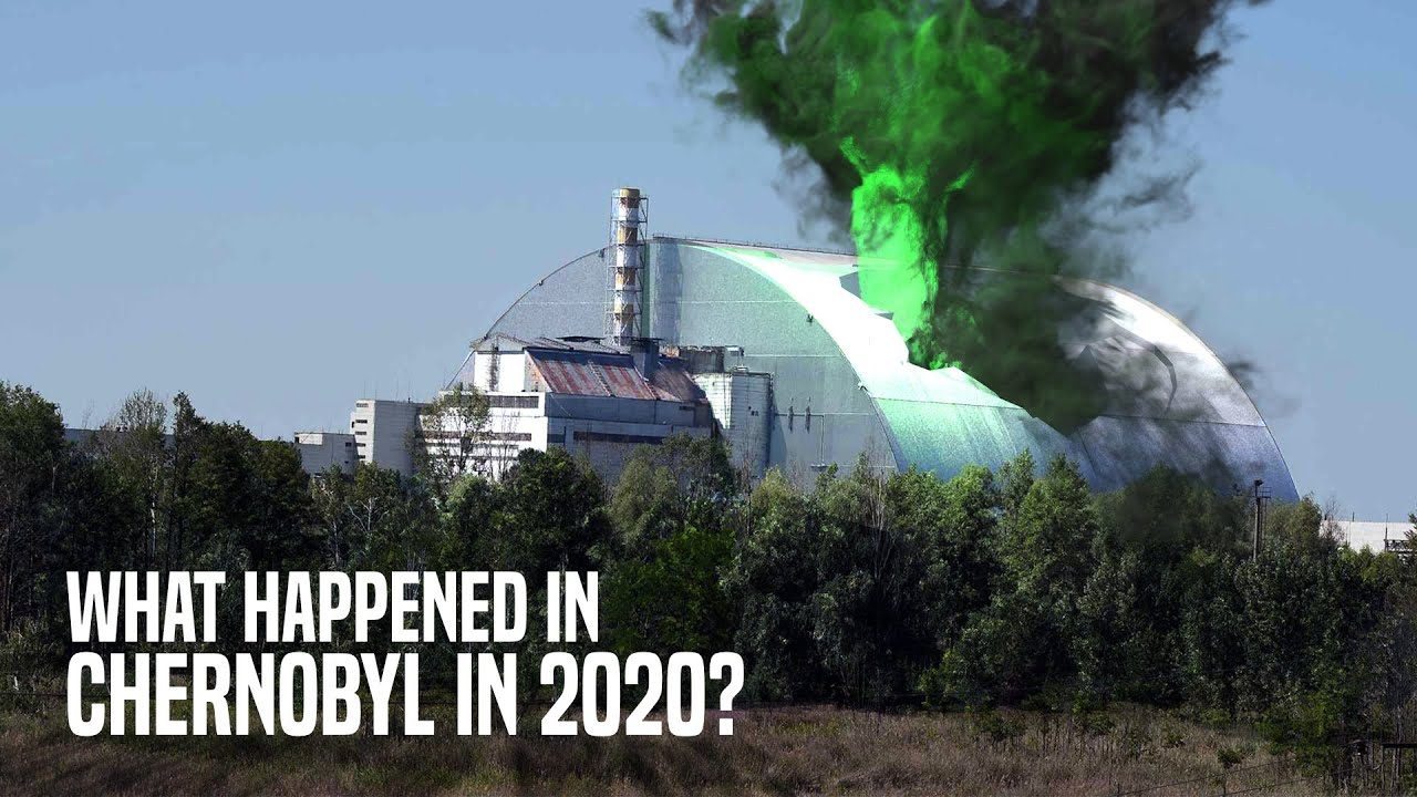 Download Chernobyl Is Again Close to a Disaster!