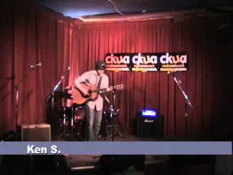 Edmonton Guitar April 2013 Jam