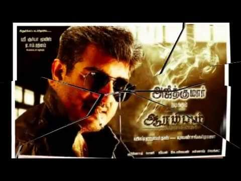 Aarambam official